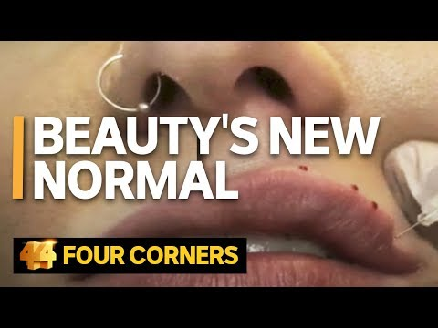 How cosmetic surgery is changing the face of beauty and medicine | Four Corners