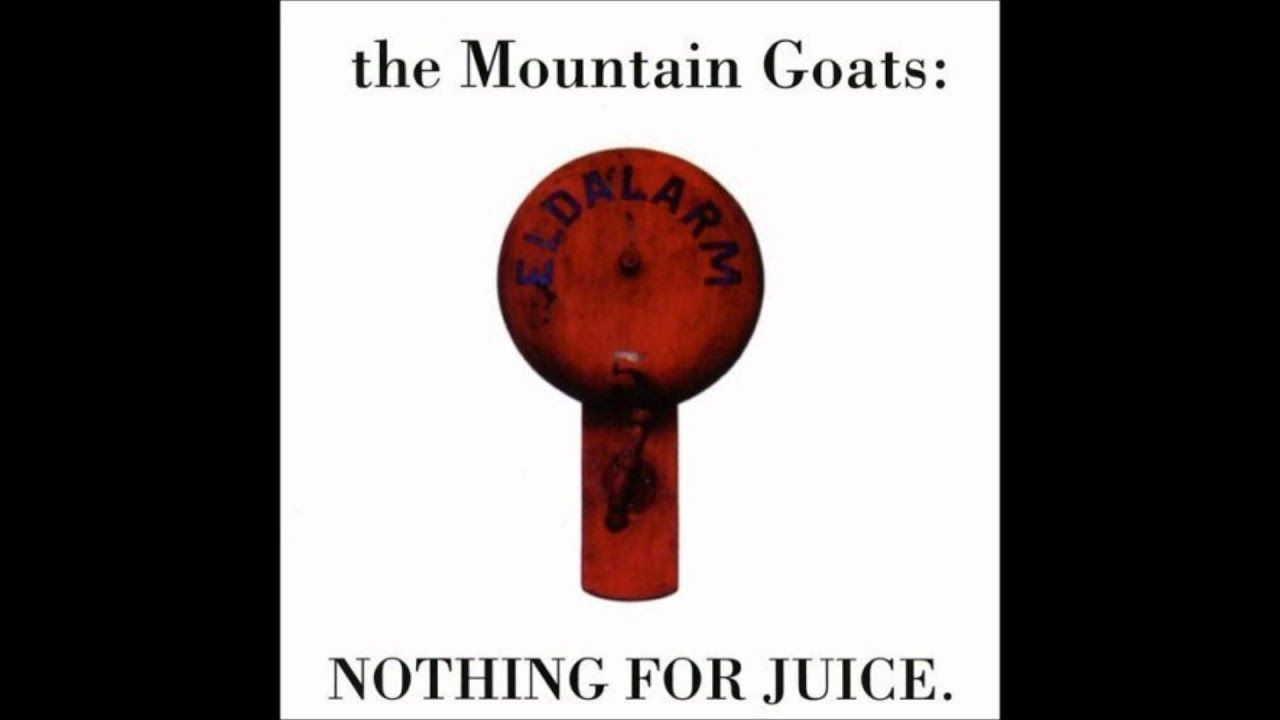 discography the mountain goats - 500×497