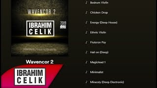 Dj ibrahim Çelik - 27 Single Albüm tanıtımı 2019