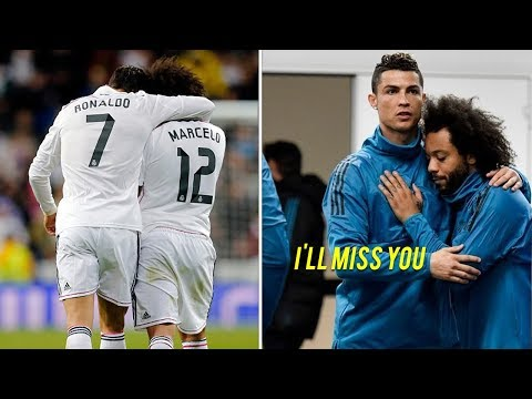 Cristiano Ronaldo Happy And Funny Moments in Real Madrid | Good luck in Juventus