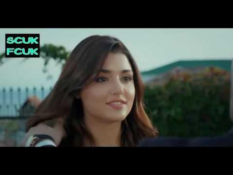 Bahut Pyar 💘  Karte Hain   Murat and Hayat   Sad Song  ♥♥