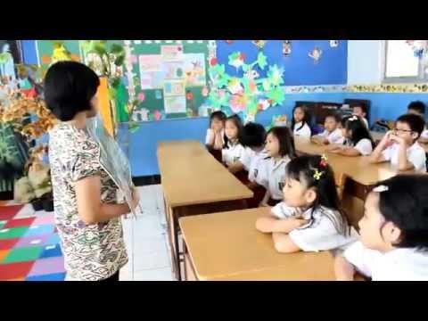 Pembelajaran SD Kristen 2 YSKI -