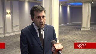 Սերժ Սարգսյանին առաջարդված մեղադրանքն ունի քաղաքական լուրջ բացադրիչ․ Ռուբեն Մելիքյան