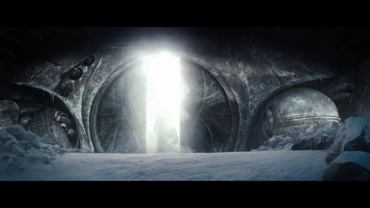 MAN OF STEEL (ΑΝΘΡΩΠΟΣ ΑΠΟ ΑΤΣΑΛΙ) - TRAILER #3 (GREEK SUBS)