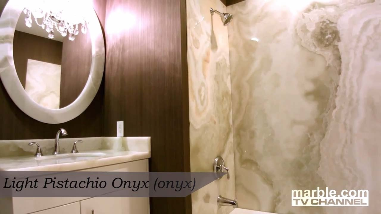 Elegant Granite Kitchen, Gemstone Bathroom, U0026 Onyx Bathroom   Marble.com