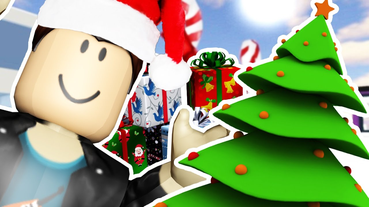 BRAND NEW* ROBLOX - I'M THE NEW SANTA - Christmas Tycoon - YouTube