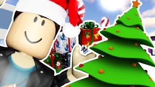 *BRAND NEW* ROBLOX - I'M THE NEW SANTA - Christmas Tycoon | JeromeASF