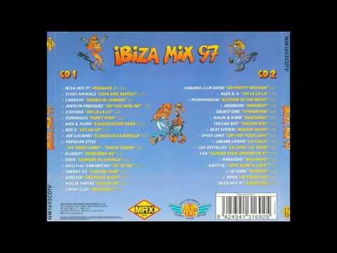Ibiza mix 97 cd 1 11 Blueboy Remember Me