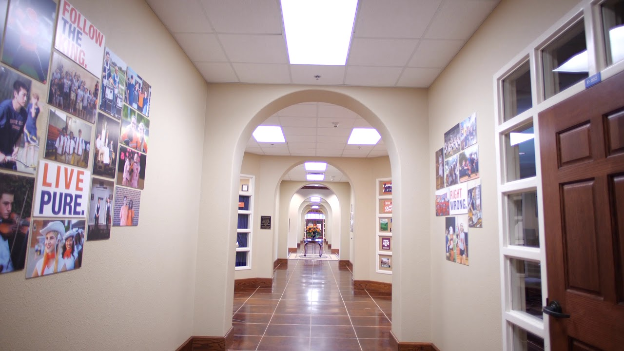 Facilities: Classrooms