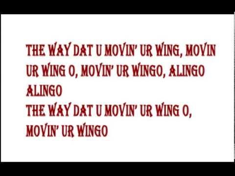P square Alingo Lyrics