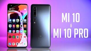 Review: Xiaomi Mi 10 & Mi 10 Pro (Deutsch) | SwagTab