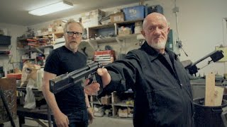 Supernatural Shooters Trailer | MythBusters