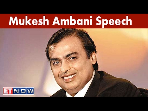 Trump Win Is A Blessing In Disguise For India: Mukesh Ambani