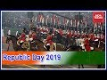 Indian National Anthem At Republic Day Celebrations In Rajpath, Truly Patriotic!!!!