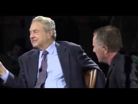 Trading Strategies - 3 Biggest (Step-By-Step) Forex Trades of George Soros   Forex illustrated