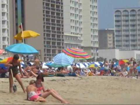 Trip to Virginia Beach, VA - June 2010 - part 2