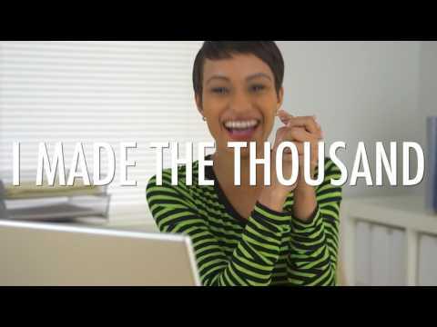 #IMadeTheThousand - Kathleen Forrest, Metro Brokers of OK