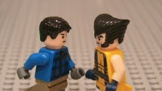 Lego Stop-Motion Contest RESULTS! Thumbnail
