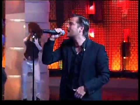 BOSSON - One In A Million (LIVE)