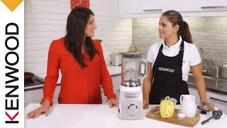 Kenwood Blend-X Pro   Blenders   Expert Q&A and Product Demonstration Thumbnail