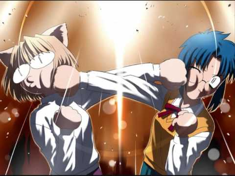 Kagetsu Tohya - Track 03 -