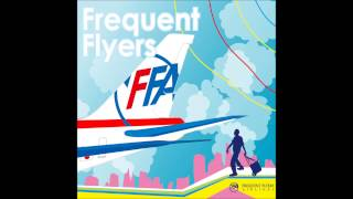 DJ Tonk - Frequent Flyers (FULL ALBUM)