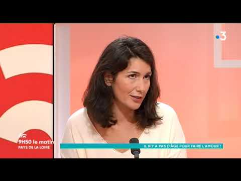 France 3 : la sexualité des seniors