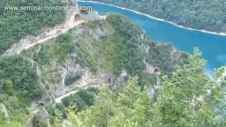 видео Туры в Будванскую ривьеру