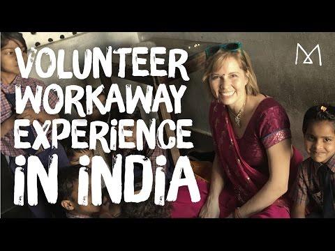 Volunteer in India   Workaway Experience Jaipur