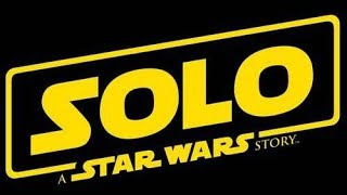 Solo: A Star Wars Story Soundtrack Tracklist
