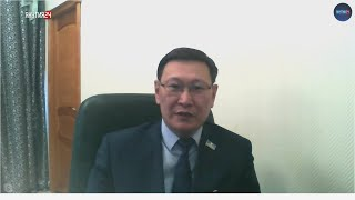 Владимир Егоров: опыт дистанционного образования может крепко войти в систему образования