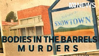 Snowtown murders: 20 years on from Australia's worst serial killings | ABC News
