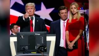 Թրամփը մեղադրում է Կիևին ԱՄՆ ի ընտրություններին միջամտելու համար