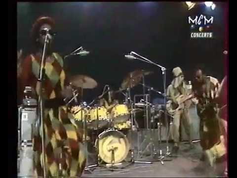 Steel Pulse - Ku Klux Klan - Live 1979