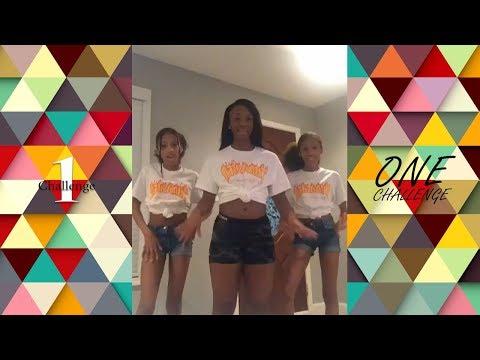 4 Walls Challenge Dance Compilation #4wallsxtwins #4wallsdance