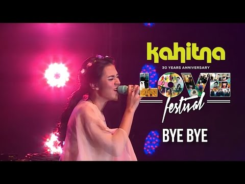Download musik Raisa - Bye Bye   (Kahitna Love Festival Concert) Mp3 terbaru 2020