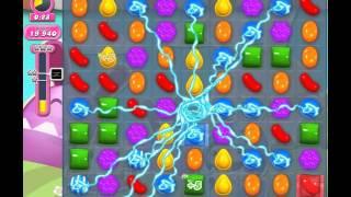 Candy Crush Saga Level 1585 (No booster)