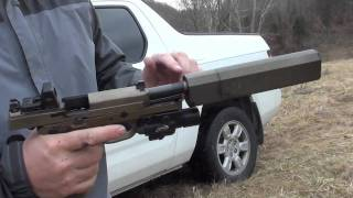 FNP 45 Handgun Silencer Comparison thumbnail