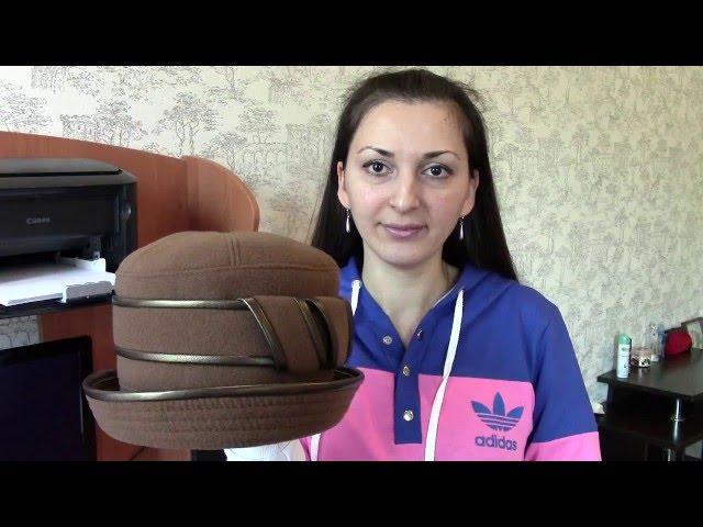 Шляпа, Мэрилин Табачная