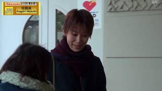 バウ組お稽古時間 2018.12.9Filming MOON TROUPE IRIMACHI.