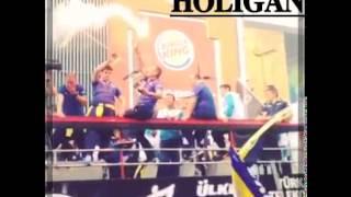 Ersun Yanal'dan şampiyonluk meşalesi | Holigan