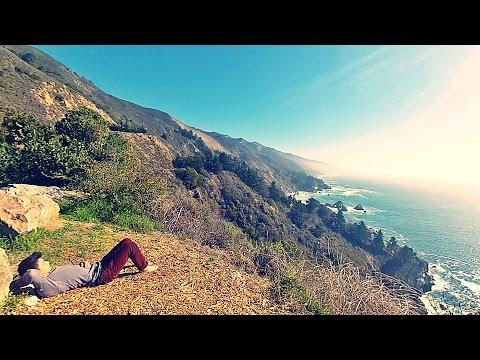 GoPro 2 HD Big Sur, California Day Trip