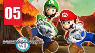 Mario Kart Wii : Coupe étoile | 05 - Kart Challenge FR