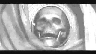 The Screaming Skull (1958) Stool Hit with Audio