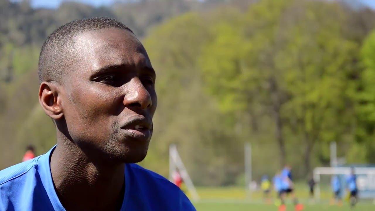 Témoignage de Gilles Yapi Yapo (FC Zurich) suite à sa grave blessure