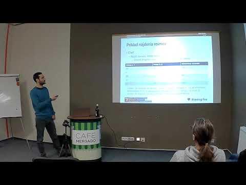 Genetické Programování (Martin Rajnoha)