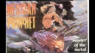 Messiah Prophet - Heavy Metal Thunder