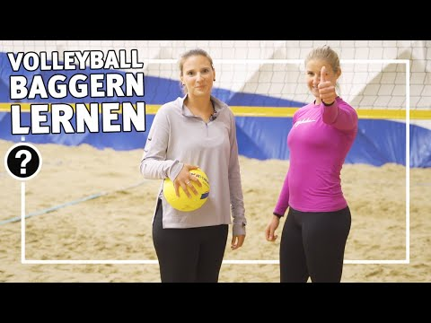 "Video: Sport-Thieme Beachvolleyball  ""Beach Pro"""