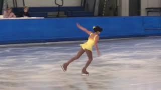 Gambar cover Sophie Zhang Nacke 2019 New England Regional championships Final Round