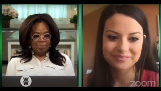 Week Four of WW Presents Oprah's Your Life in Focus: A Vision Forward